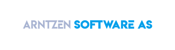 Arntzen Software AS